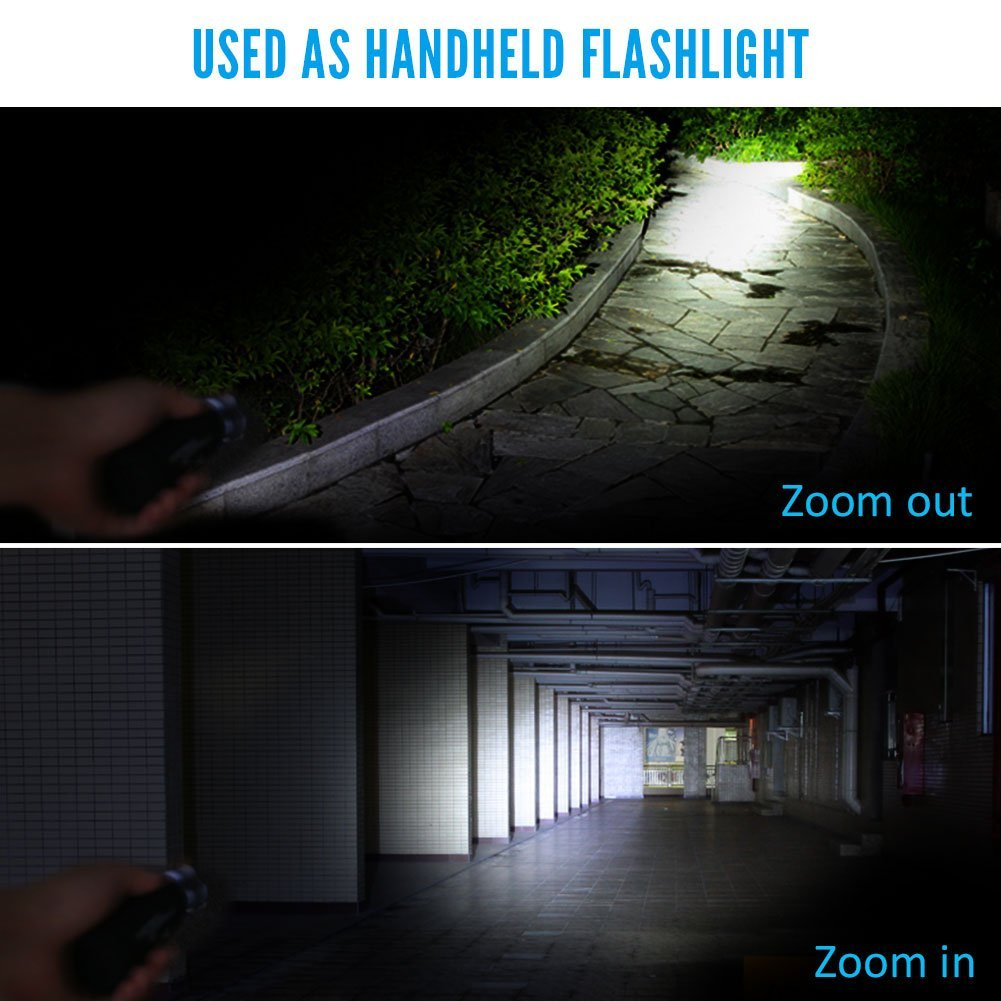handheld-flashlight