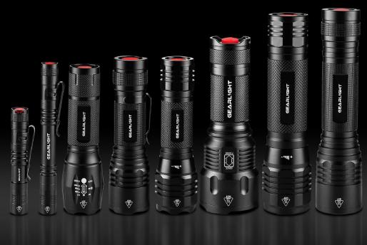 GearLight-LED